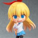 Nendoroid 421. Nendoroid Chitoge Kirisaki / Аниме фигурка Nisekoi Chitoge Kirisaki