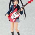 Azusa Nakano — K-ON! — Figma 061