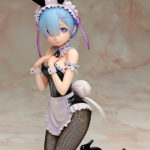Rem: Bunny Ver. — Re:ZERO 1/4 Complete Figure