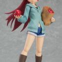 Kyouko Sakura: Casual ver. — Puella Magi Madoka Magica — Figma 190