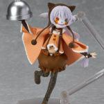 Nagisa Momoe — Puella Magi Madoka Magica — Figma 219