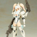 Frame Arms Girl — Baihu Plastic Model