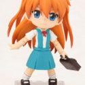 Cu-poche — Rebuild of Evangelion: Asuka Langley Shikinami Posable Figure [Nendoroid]
