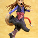 Holo — Spice and Wolf.  1/8 Complete Figure