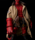 Hellboy Action Figure — 1000toys [1/12 Complete Figure]
