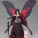Figma 154 — Kuroyukihime : School Avatar ver. — Accel World