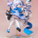 Magical Girl Chino — Is the order a Magical Girl? (Is the order a rabbit?) [1/7 Complete Figure]