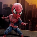 Amazing Spider-man  — [EGG ATTACK EAA-001]