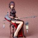 Senkan Shoujo R — Light Cruiser Yi Xian — 1/7 Complete Figure
