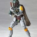 Boba Fett фигурка — Star Wars (Звездные Войны)