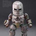 Iron Man Mark I  — [EGG ATTACK EAA-003]
