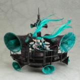 Hatsune Miku Love is War ver. [1/8 Complete Figure]