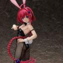 Mea Kurosaki Bunny Ver. [To Love-Ru Darkness] [1/4 Complete Figure]