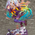 Shiro — No Game No Life [1/8 Complete Figure]