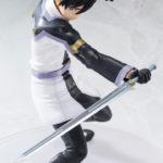 Kirito Ordinal Scale Ver. — Gekijouban Sword Art Online. 1/7 Complete Figure