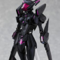 Figma 152 — Black Lotus — Accel World