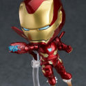Iron Man Mark 50: Infinity Edition — Nendoroid 988