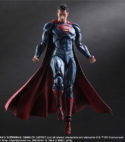 Superman — Batman vs Superman: Dawn of Justice — Variant Play Arts Kai