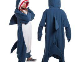 Кигуруми — Акула
