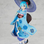 Rem Ukiyo-e Ver. — Re:ZERO -Starting Life in Another World- [1/8 Complete Figure]