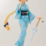 Fate/Grand Order — Ruler/Jeanne d'Arc Yukata Ver. [1/8 Complete Figure]