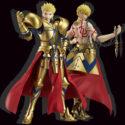 Figma 300. Archer/Gilgamesh (Fate/Grand Order)