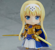Alice Synthesis Thirty — Sword Art Online: Alicization — Nendoroid 1105