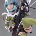 Sinon — 1/8 Sword Art Online II Phantom Bullet / Синон аниме фигурка Мастера меча онлайн