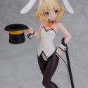 Syaro Bunny Ver.  — Is the order a rabbit?? 1/7