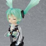 Hatsune Miku: Append — Vocaloid — Nendoroid 194