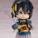 Nendoroid 511. Mikazuki Munechika Touken Ranbu -ONLINE-