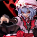 Remilia Scarlet [Koumajou Densetsu Ver.] — 1/8 Complete figure Touhou Project