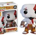 God of War — Kratos (Кратос) Game ver. [Funko POP!]