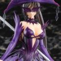 Sakuya Mode: Violet — Shining Ark [1/8 Complete Figure]