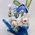 Date A Live Yoshino Complete Figure ver.1 / Рандеву с жизнью фигурка Йошино