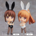 Dress Up Bunny — Nendoroid More