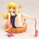 Shinobu Oshino -Casual Wear- Monogatari Series Second Season 1/8