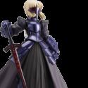 Figma 072 Fate stay Night Black armor Saber / Судьба ночь схватки Сэйбер аниме фигурка