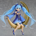 Figma EX-037. Snow Miku: Twinkle Snow ver. Vocaloid