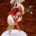Melty Christmas Ver. — Shining Hearts [1/8 Complete Figure]