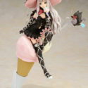 Melty Black Ver. — Shining Hearts [1/8 Complete Figure]