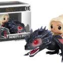Daenerys & Drogon Game of Thrones Funko POP / Дейенерис и Дрогон — Фанко ПОП Игра Престолов