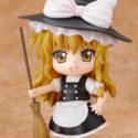 Nendoroid 092. Nendoroid Marisa Kirisame / Marisa Kirisame — Аниме фигурка Touhou Project