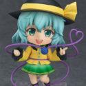 Nendoroid 604. Koishi Komeiji  Touhou Project