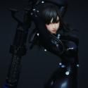 Gantz — Shimohira Reika — X Shotgun ver. 1/7 Complete Figure