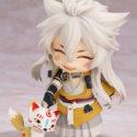 Nendoroid 525. Touken Ranbu Online: Kogitsunemaru / Touken Ranbu аниме фигурка