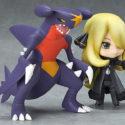 Nendoroid 507. Cynthia Pokemon фигурка