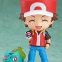 Nendoroid 425. Pokemon Trainer Red. Покемон фигурка Нендороид