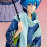 Kaito — Hanairogoromo [Vocaloid] [1/8 Complete Figure]