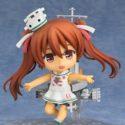 Nendoroid 670. Libeccio [Kantai Collection -KanColle-]